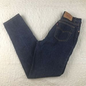 Vintage Levi's 501 Made in USA Size 11